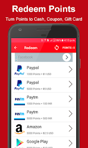 Download Cashin Rewards - Earn Real Cash 1.7.5 APK