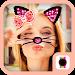 Cat Face Camera-Cat costumes filters&live sticker