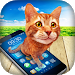 Download Cat in Phone Prank 1.2 APK