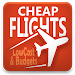 Download Cheap flights and budgets app 0.70000000007 APK