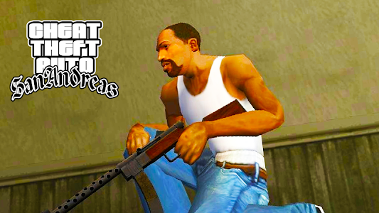 Download Cheat Code for GTA San Andreas 2.1 APK