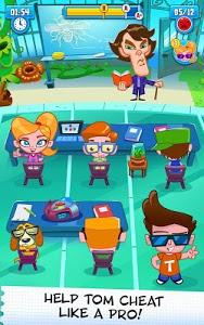 Download Cheating Tom 3 - Genius School 1.0.20 APK