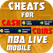 Download Cheats For Nba live Mobile Prank! 1.1.0 APK