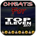 Download Cheats For Top Eleven Nw Prank 1.0 APK
