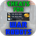 Download Cheats For War Robots Prank! 1.1.0 APK