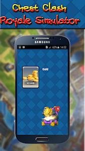 Download Chest Clash Royal 1.0 APK