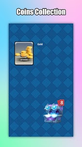 screenshot of Chest Simulator for Clash Royale version Varies with device