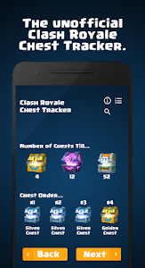 Download Chest Tracker 3.5 APK