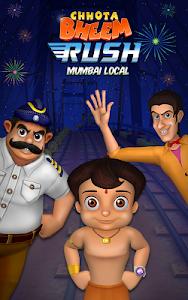 Download Chhota Bheem Surfer - Mumbai 1.10 APK