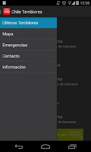 Download ChileTemblores 5.0.4 APK