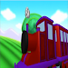 More Christian Music for children - The Train