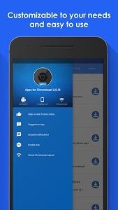 Download Apps for Chromecast - Your Chromecast Guide 2.9.1 APK