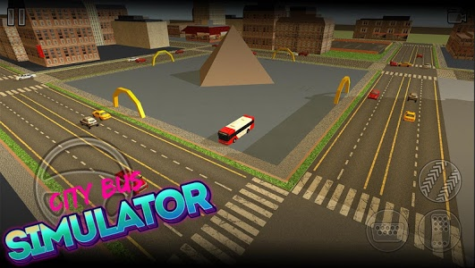 Download City Bus Simulator 2.0 APK