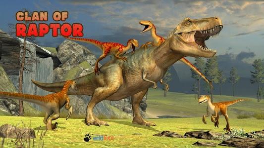 Download Clan of Raptor 1.0 APK