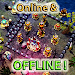 Download ☣️ Clash Of Orcs ⛺️ City Building Defense War TD 3.42 APK