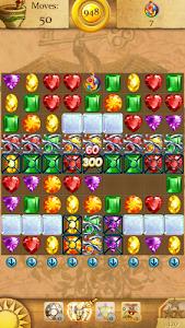 Download Clash of Diamonds - Match 3 Jewel Games 11.1392.145 APK