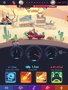 Download Clicker Racing  APK