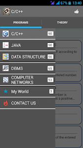 Download Codebook C,C++,Java,DBMS,DS,CN 1.1.6 APK