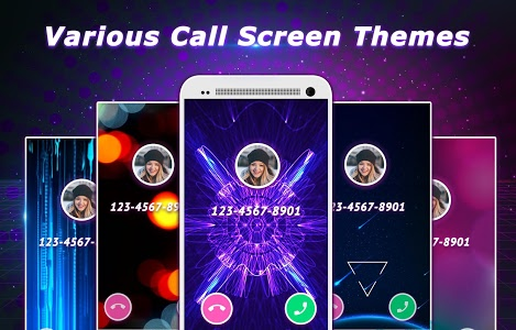 Download Color Phone Flash - Caller Screen, Caller ID, LED 1.7.7 APK