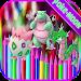 Download Coloring Magic pokemoons 0.0 APK
