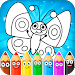 Download Coloring games : coloring book 1.0.21 APK