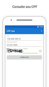 Download Consulta CPF : Situação e Score Grátis 2.5 APK