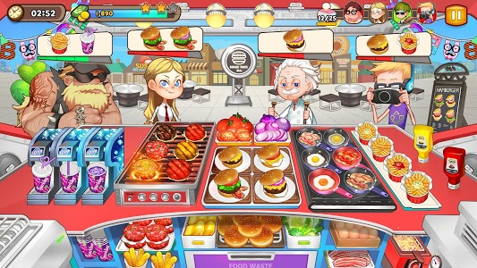 Download Cooking Adventure™ 40300 APK