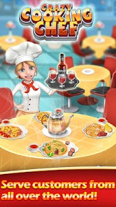 Download Cooking Chef 8.6.3911 APK