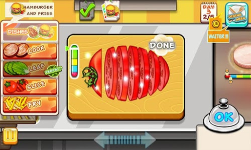 Download Cooking Tycoon 1.0.7 APK
