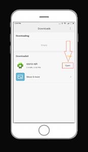 Download Copy9 Pro 2.1 APK