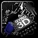 Download Cracked Screen Gyro 3D Parallax Wallpaper HD 1.0.5 APK