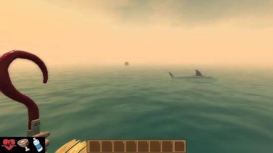 Download Craft On Raft Survival 1.9 APK