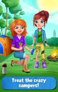 Download Crazy Camping Day 1.0.7 APK
