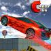 Download Crazy City Car Roof Jumping 2.9 APK