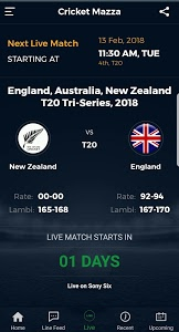 Download Cricket Mazza Live Line 3.9 APK