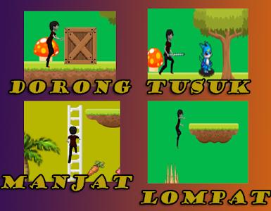screenshot of Adventure Capitalist version 1.0.5