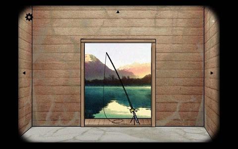 screenshot of Cube Escape: The Lake version 3.1.1