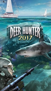 screenshot of DEER HUNTER 2017 version 4.0.1