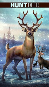 screenshot of DEER HUNTER 2017 version 4.3.0