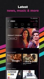 Download ZEE5 - Movies, TV Shows, LIVE TV & Originals 14.14.5 APK