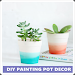 Download DIY Decorative Painting Pot 2.1 APK