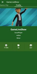 screenshot of DVR Hub for Xbox version 1.11.21