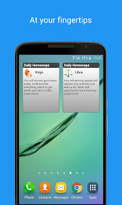 Download Daily Horoscope 4.1.36 APK