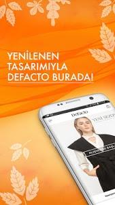 Download DeFacto 1.9 APK