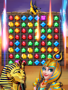 Download Diamond Cleopatra ☥ 2.1 APK
