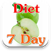 Download Diet Plan - Weight Loss 7 Days 1.1 APK