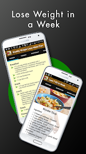 Download Diet Plan for Weight Loss 1.0 APK