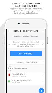 Download Digiposte + 2.4.1 APK