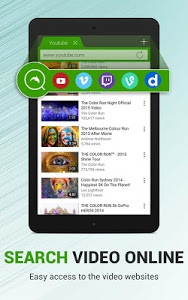 Download Dolphin Video - Flash Player For Android 1.3 APK