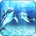 Download Dolphins Live Wallpaper 1.3 APK